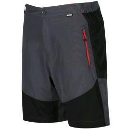 Pánské kraťasy Regatta Sungari Shorts Velikost: L / XL / Barva: šedá