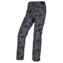 Pánské kalhoty Kilpi Mimicri-M Velikost: XL / Barva: tmavě šedá