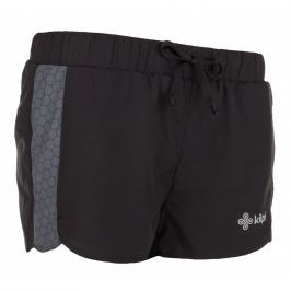 Dámské kraťasy Kilpi Lapina W Velikost: XL (42) / Barva: černá