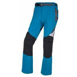 Pánské kalhoty Kilpi Highlander M Velikost: L / Barva: modrá