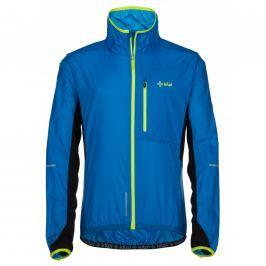 Pánská bunda Kilpi Airrunner M Velikost: L / Barva: modrá