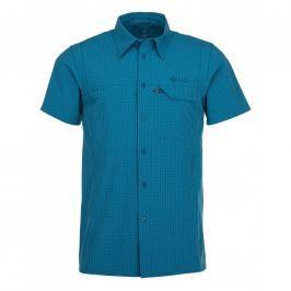 Pánská košile Kilpi Bombay M Velikost: M / Barva: modrá