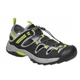 Sandály Bennon Lombardo Velikost bot: 42 / Barva: černá