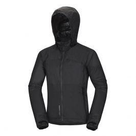 Pánská bunda Northfinder Northkit Velikost: XXXL / Barva: black