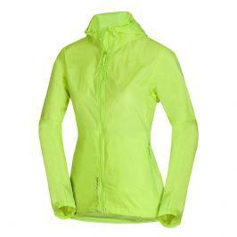 Dámská bunda Northfinder Northcover Velikost: L / Barva: zelená