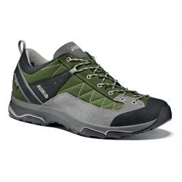 Pánské boty Asolo Pipe GV Velikost bot (EU): 43 (1/3) / Barva: zelená