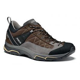 Pánské boty Asolo Pipe GV Velikost bot (EU): 44,5 / Barva: hnědá