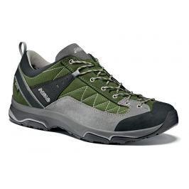 Pánské boty Asolo Pipe GV Velikost bot (EU): 44,5 / Barva: zelená