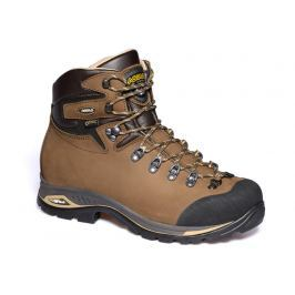 Pánské boty Asolo Fandango DUO GV Velikost bot (EU): 43 (2/3) / Barva: hnědá