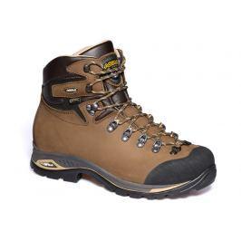Dámské boty Asolo Fandango DUO GV Velikost bot (EU): 36 (2/3) / Barva: hnědá