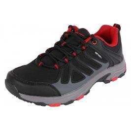 Pánská obuv Alpine Pro Neper Velikost bot (EU): 41 / Barva: černá