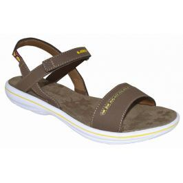Dámské sandály Loap Anexa Velikost bot (EU): 38 / Barva: hnědá