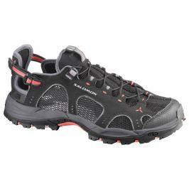 Dámské sandály Salomon Techamphibian 3 W Velikost bot (EU): 41 (1/3) (UK 7,5) / Barva: černá/červená