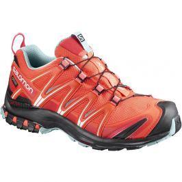 Dámské boty Salomon Xa Pro 3D Gtx® W Velikost bot (EU): 40 (2/3) (UK 7) / Barva: oranžová
