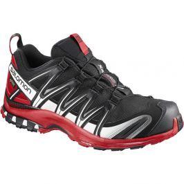 Pánské boty Salomon Xa Pro 3D Gtx® Velikost bot (EU): 42 (UK 8) / Barva: černá/červená