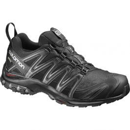 Pánské boty Salomon Xa Pro 3D Gtx® Velikost bot (EU): 44 (2/3) (UK 10) / Barva: černá