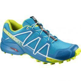 Pánské boty Salomon Speedcross 4 Velikost bot (EU): 44 (2/3) (UK 10) / Barva: světle modrá
