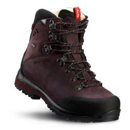 Alfa Dámské boty Berg Advance GTX W Velikost bot (EU): 40 / Barva: hnědá