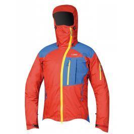 Pánská bunda Direct Alpine Guide 5.0 Velikost: M / Barva: red/blue