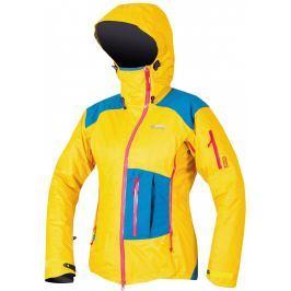 Dámská bunda Direct Alpine Guide Lady 1.0 Velikost: XL / Barva: žlutá/růžová