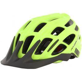 Přilba Axon Choper Velikost helmy: 54 - 58 / Barva: žlutá