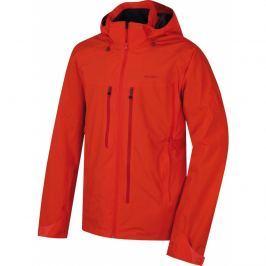Pánská bunda Husky Nally M Velikost: XL / Barva: červená