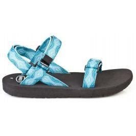 Dámské sandály Source Classic Velikost bot (EU): 42 / Barva: světle modrá