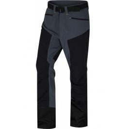 Pánské kalhoty Husky Krony M Velikost: L / Barva: černá