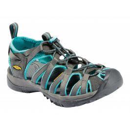 Dámské sandály Keen Whisper W Velikost bot (EU): 39 (8,5) / Barva: dscr