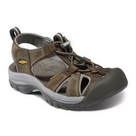Dámské sandály Keen Venice W Velikost bot (EU): 40 (9,5) / Barva: hnědá