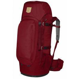 Dámský batoh Fjällräven Abisko 55W Barva: červená