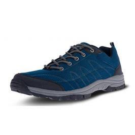 Pánské boty Nordblanc Elevate Velikost bot: 41 / Barva: modrá