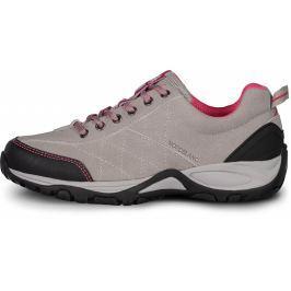 Dámské boty Nordblanc Main Lady NBLC81 Velikost bot: 37 / Barva: šedá - růžová