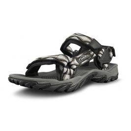 Dámské sandály Nordblanc Voyage NBSS54 Velikost bot: 40 / Barva: černá
