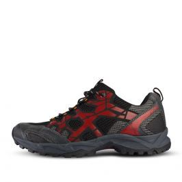 Pánské boty Nordblanc Sprinter Velikost bot: 40 / Barva: červená Boty