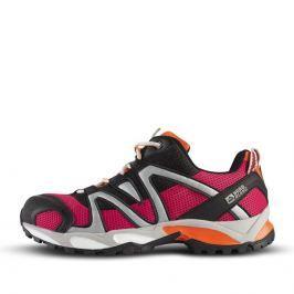 Dámské boty Nordblanc Race Lady Velikost bot: 38 / Barva: růžová
