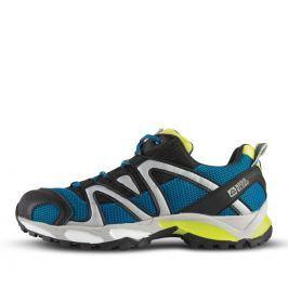 Dámské boty Nordblanc Race Lady Velikost bot: 39 / Barva: modrá Boty