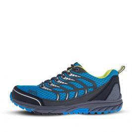 Pánské boty Nordblanc Revolve Velikost bot: 41 / Barva: modrá