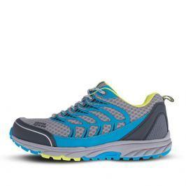 Pánské boty Nordblanc Revolve Velikost bot: 45 / Barva: šedá