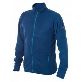 Pánská bunda Warmpeace Nemesis Velikost: XL / Barva: modrá