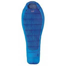 Spacák Pinguin Comfort 195 cm Barva: modrá / Zip: Pravý / Velikost spacáku: 195cm