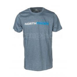 Pánské triko Northfinder Fatra Velikost: XXL / Barva: modrá