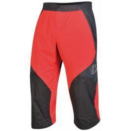 Pánské 3/4 kalhoty Direct Alpine KAISER 1.0 Velikost: L / Barva: červená/černá