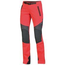 Dámské kalhoty Direct Alpine Civetta 1.0 Velikost: L / Barva: red