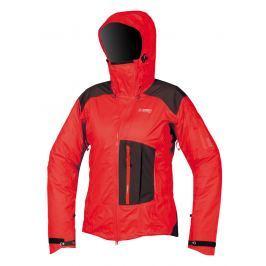 Dámská bunda Direct Alpine Guide Lady 1.0 Velikost: L / Barva: red/anthracite