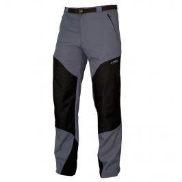 Pánské kalhoty Direct Alpine Patrol 4.0 Velikost: S / Barva: grey/black