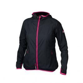 Dámská bunda Northfinder Kaylen Velikost: L / Barva: černá