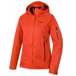 Dámská bunda Husky Neta L Velikost: L / Barva: červená