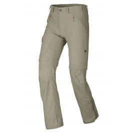Pánské kalhoty Ferrino Masai Pants Man Velikost: XS (44) / Barva: béžová