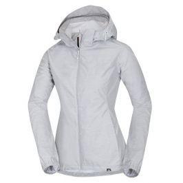Dámská bunda Northfinder Anika Velikost: XXL / Barva: šedá